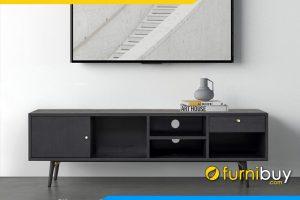 hình ảnh Mẫu kệ tivi đẹp phòng khách Gianna FBK2009