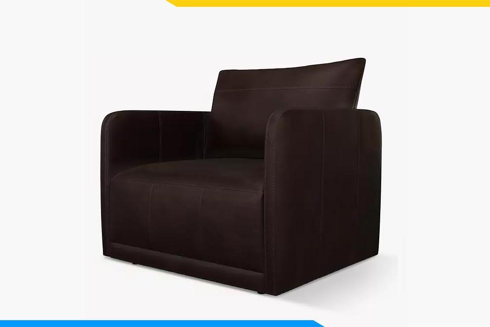 ghe sofa phong khach 1 cho ngoi dem mut day