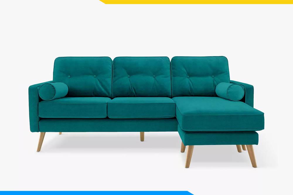 ghe sofa phong khach chu l mau xanh duong