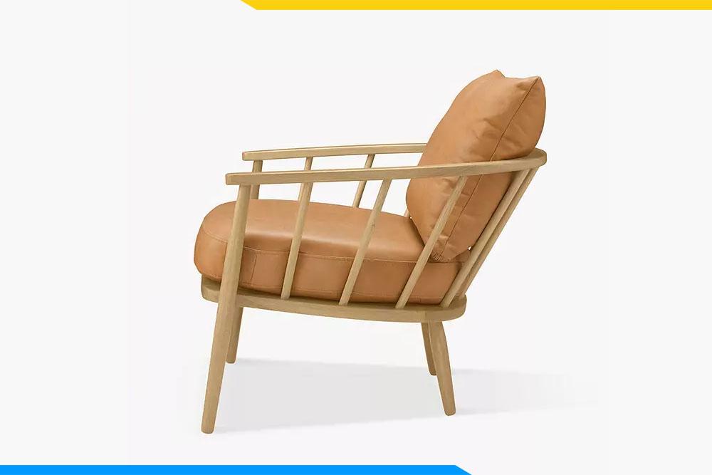 mat canh ghe sofa go dang don ke phong khach
